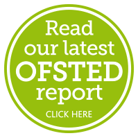 OFSTED-Sticker